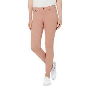BUFFALO Ladies Aubrey Stretch Ankle Grazer Jeans